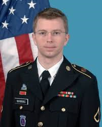 Private Bradley Manning: Sentenced to 35 years imprisonment
